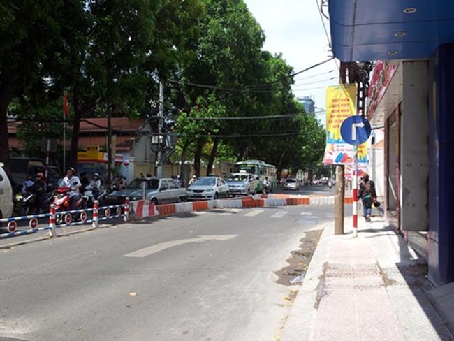 Sẽ mở rộng đường Vĩnh Tuy - Mai Động trong tháng 10