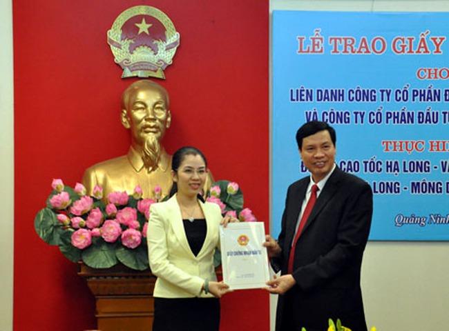 14.000 tỷ đồng xây cao tốc Hạ Long-Vân Đồn và nâng cấp QL18