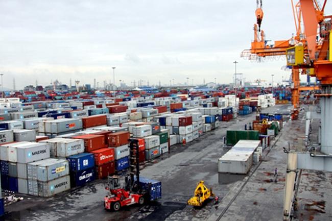 Cảng Hải Phòng giao dịch từ ngày 12/8, giá tham chiếu 16.500đ/cp