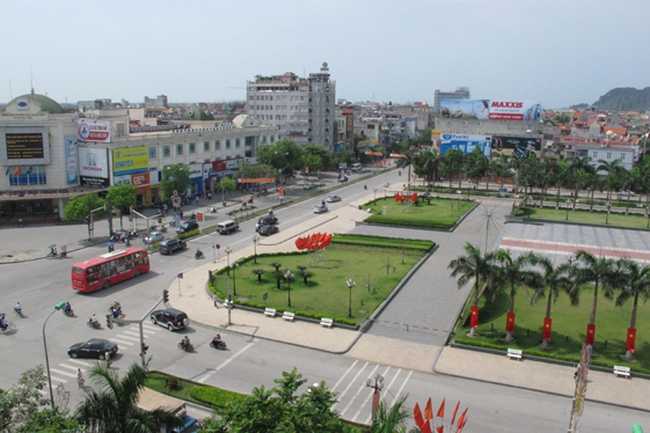 Thanh tra công tác quy hoạch tại Thanh Hóa