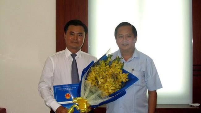 Ông Bùi Xuân Cường giữ chức Giám đốc Sở GTVT TP HCM