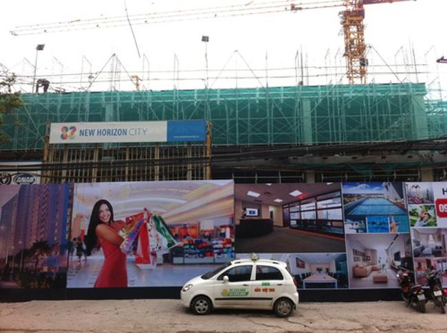 Hà Nội: Cận cảnh loạt dự án đang mở bán rầm rộ tại quận Hoàng Mai (phần 1)