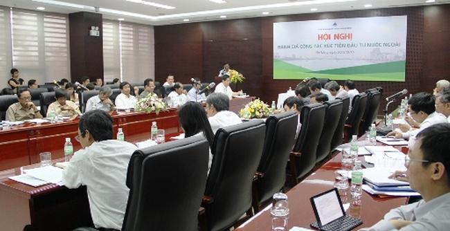 Đà Nẵng tăng cường thu hút FDI