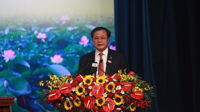 Sáng nay khai mạc Đại hội Đảng bộ thành phố Hà Nội lần thứ XVI