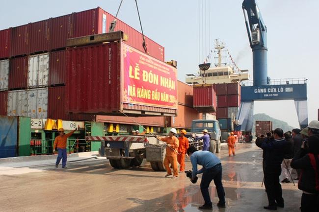 Hơn 21,5 triệu cổ phiếu của Cảng Nghệ Tĩnh được đăng ký giao dịch trên HNX