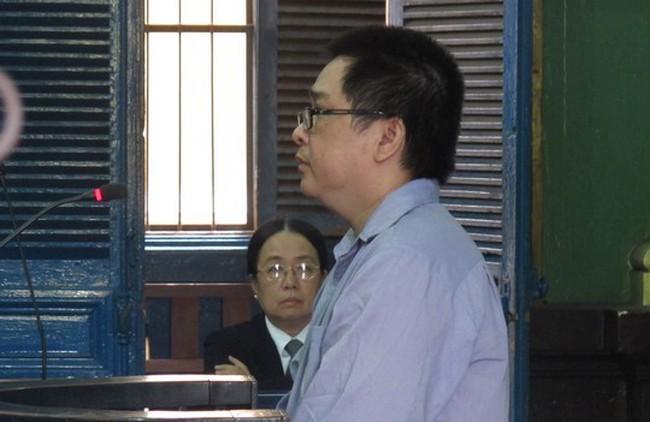 Nhận chạy án rồi bị tố ngược, thư ký tòa lãnh 7 năm tù