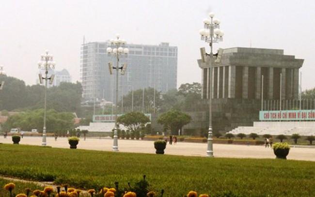 Thanh tra Chính phủ yêu cầu Hà Nội 'cắt ngọn' nhà 8B Lê Trực