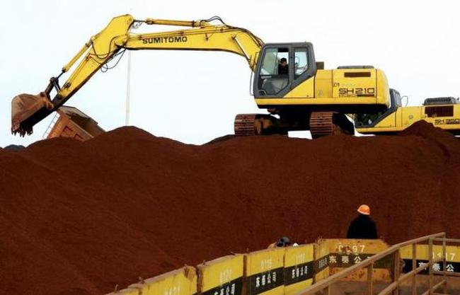 Thị trường quặng sắt: Giai đoạn tồi tệ chưa đến hồi kết