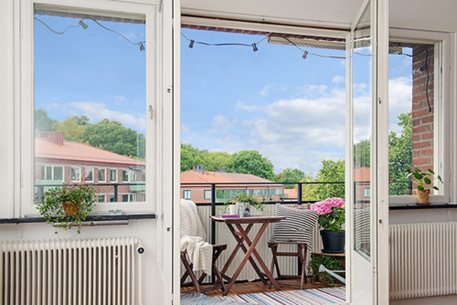 Hướng căn hộ chung cư, chọn như thế nào cho đúng?