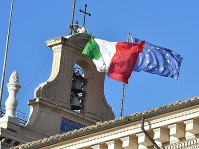 Kinh tế Italy dự báo tăng trưởng thấp trong quý III/2015