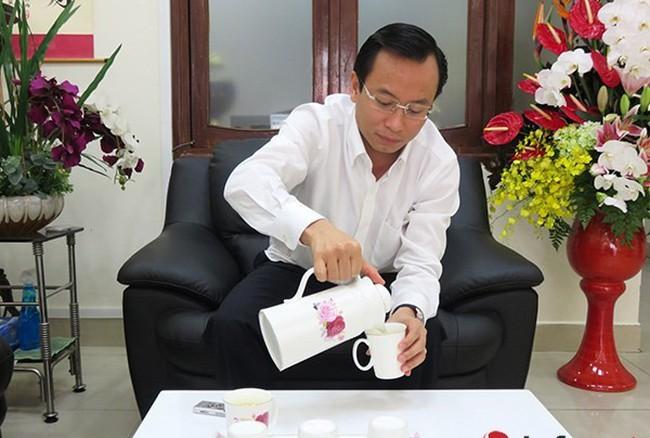 Phỏng vấn độc quyền Bí thư Đà Nẵng Nguyễn Xuân Anh (phần 1)