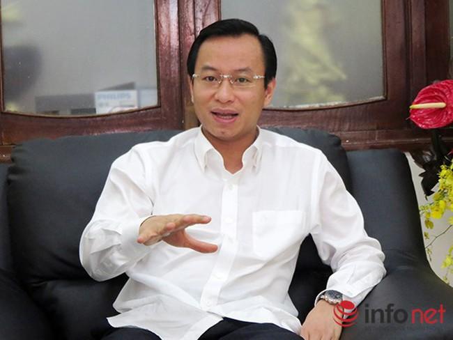 """Ông Nguyễn Xuân Anh: """"Tôi nghĩ tôi đủ trải nghiệm để hiểu về nhân dân"""" (phần 3)"""
