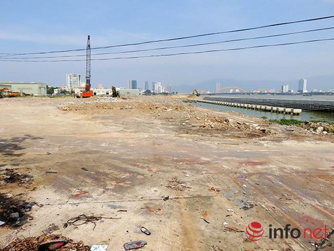 """Vuột mất """"đất vàng"""", Đà Nẵng xin Bộ Quốc phòng hỗ trợ 600 tỉ đồng"""