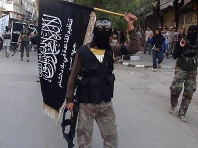 IS đe dọa chuẩn bị tấn công Moskva giống như đã làm ở Paris