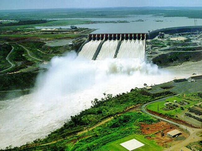 Brazil đầu tư gần 54 tỷ USD để phát triển ngành điện tới 2018