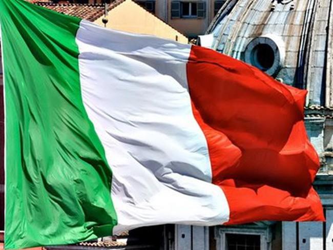 Cuộc suy thoái kinh tế ở Italy chính thức kết thúc sau bốn năm