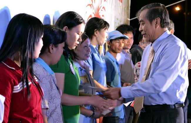 781 doanh nghiệp ở Đồng Nai tăng lương người lao động