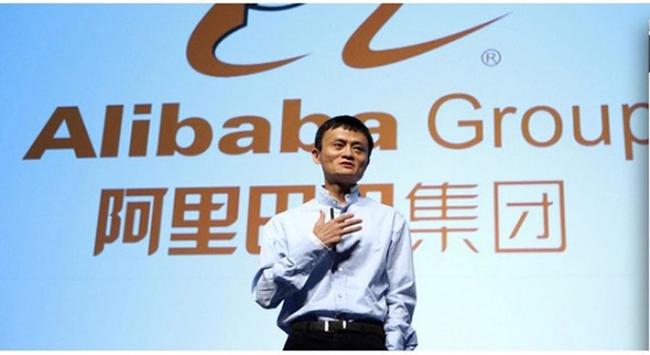 """Nghi án gian lận khiến cổ phiếu Alibaba """"bốc hơi"""" hàng trăm tỷ USD"""