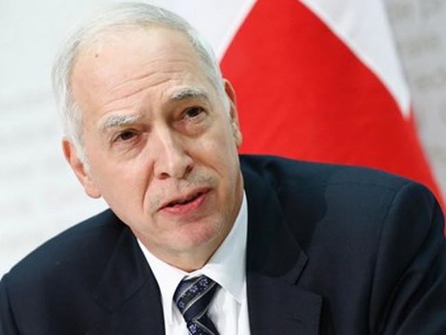 """Thêm nhiều ngân hàng Thụy Sỹ sẽ bị Bộ Tư pháp Mỹ """"sờ gáy"""""""
