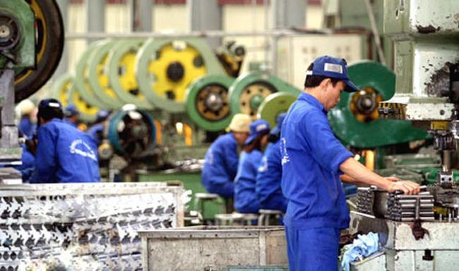 Phát triển ngành cơ khí: Phải tháo nút thắt quan trọng về vốn