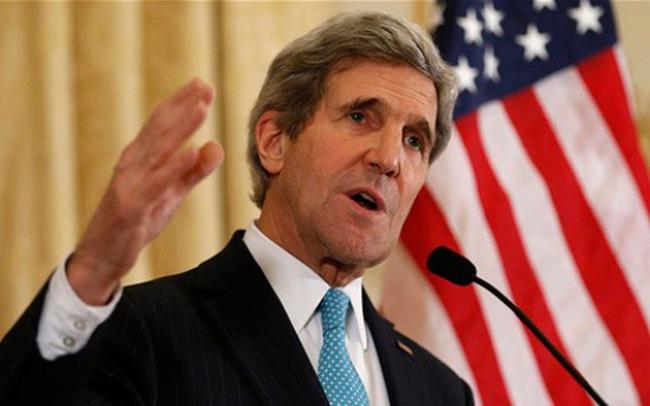 Ngoại trưởng Mỹ tin đàm phán TPP kết thúc năm nay
