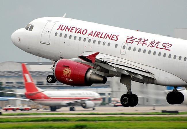 Cổ phiếu tăng gấp 3, ông chủ hãng hàng không Trung Quốc là tỷ phú trẻ nhất thế giới