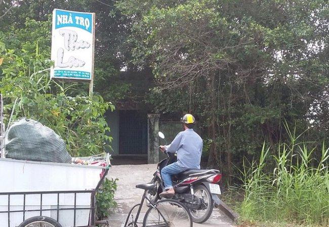Phó chánh thanh tra tỉnh Cà Mau bị kỷ luật