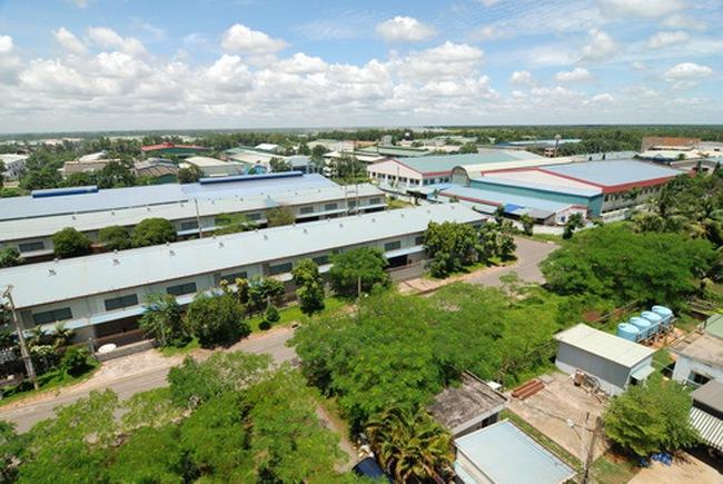 TP HCM xây thêm khu công nghiệp 1.200 tỷ đồng