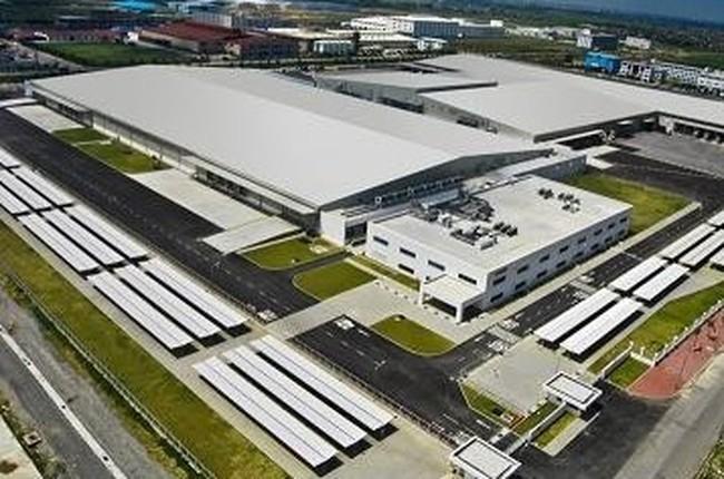 Thêm khu công nghiệp 1.800 tỷ đồng tại Bình Phước