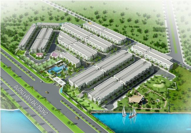 Khang Điền sẽ họp đại hội cổ đông bất thường vào 12/1 tới đây
