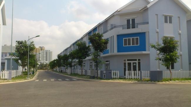 Nhà Khang Điền (KDH): Quý 1 lãi 52,3 tỷ đồng cao gấp 5 lần cùng kỳ