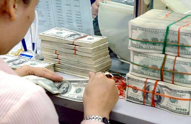TP.HCM: Cả năm kiều hối có thể đạt 5,5 tỉ USD