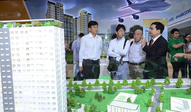Novaland công bố 7 dự án bất động sản mới
