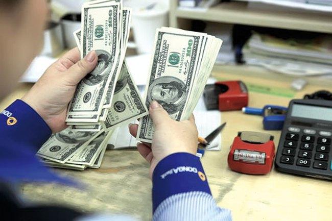 Lãi suất USD giảm không ảnh hưởng tiết kiệm kiều hối