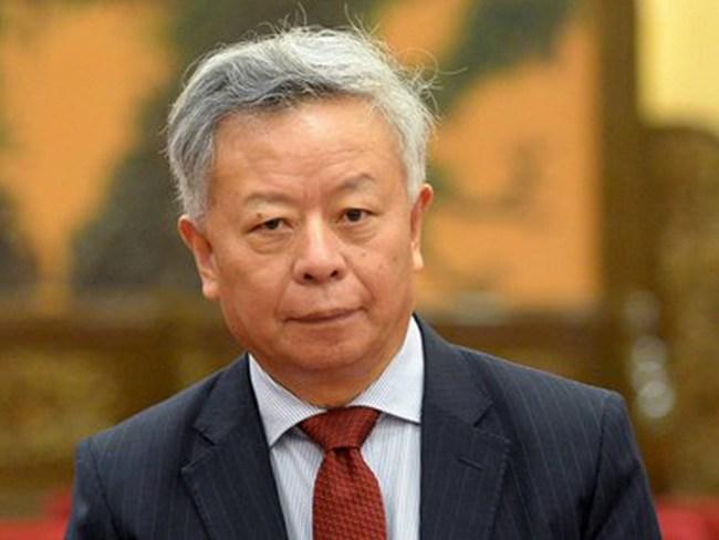 Cựu Thứ trưởng Tài chính Trung Quốc được đề cử làm Chủ tịch AIIB