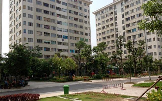TP.HCM: Nhà ở cho người thu nhập thấp - Cung quá xa cầu!