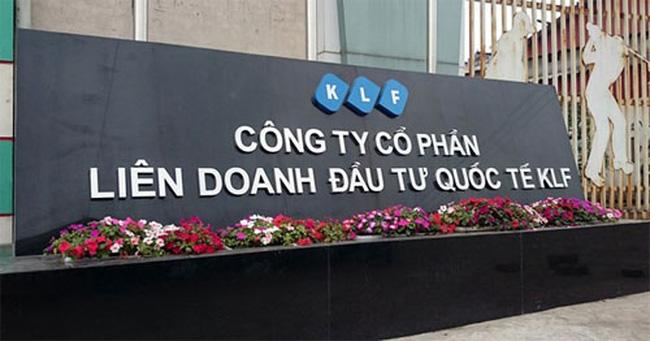 KLF vẫn là cổ đông lớn duy nhất của Nông dược HAI