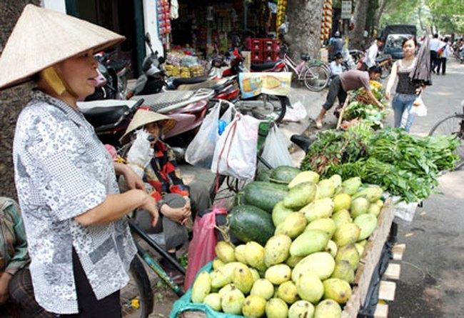 Việt Nam đang có 39,6 triệu lao động phi chính thức