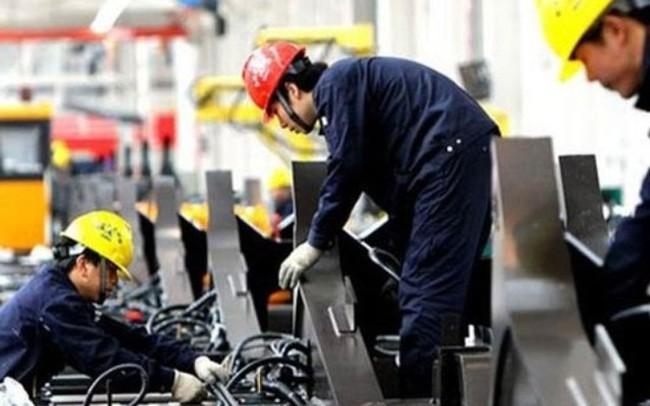 PMI tháng 10 tăng nhẹ lên 50,1 điểm