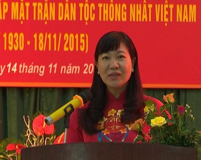 Thành ủy Hà Nội bổ nhiệm 3 trưởng ban chủ chốt