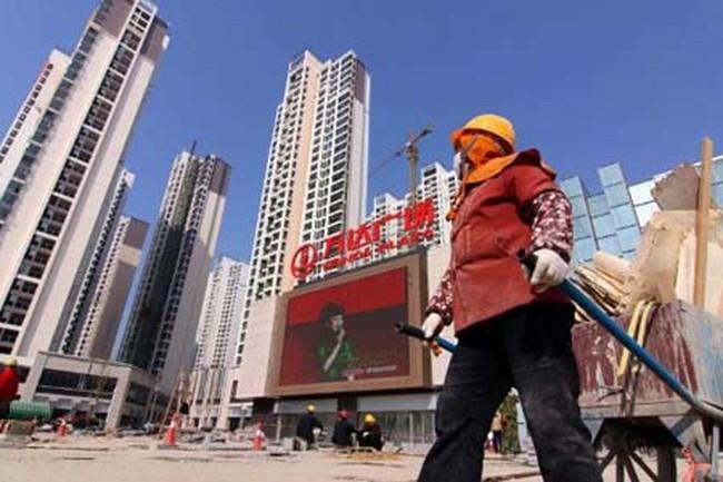 Mô hình kinh tế Trung Quốc đang hụt hơi?