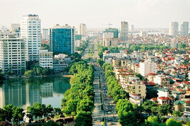 Tin kinh tế 11/2: Việt Nam đứng 22 thế giới về phát triển nhanh vào 2050