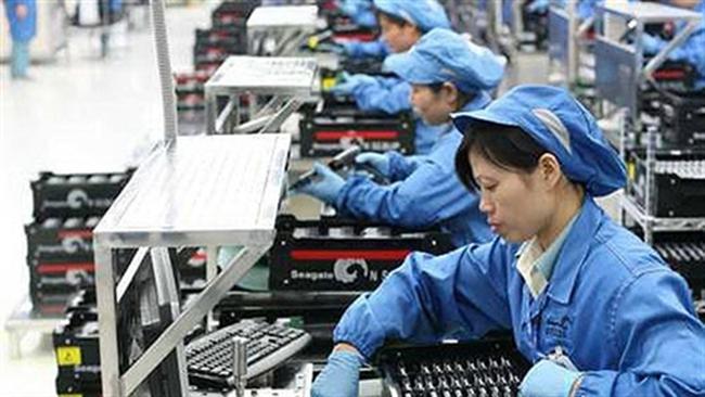 Năng suất lao động Việt Nam thấp: Lỗi từ doanh nghiệp?