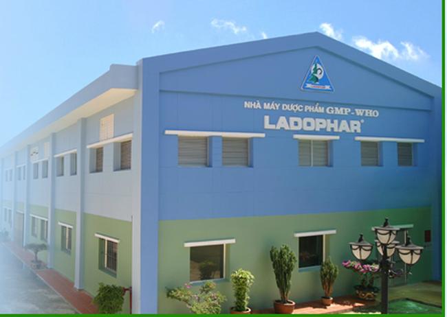LDP (Ladophar): ĐHCĐ thông qua mức chi trả cổ tức 30,3% cho năm 2014