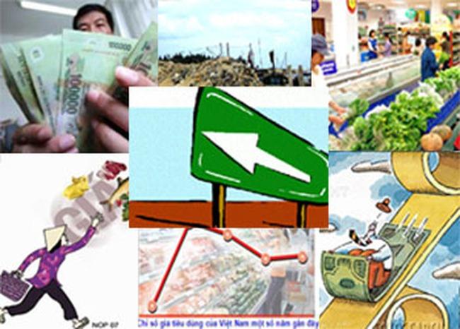 HSBC lo ngại về tình trạng thâm hụt ngân sách của Việt Nam