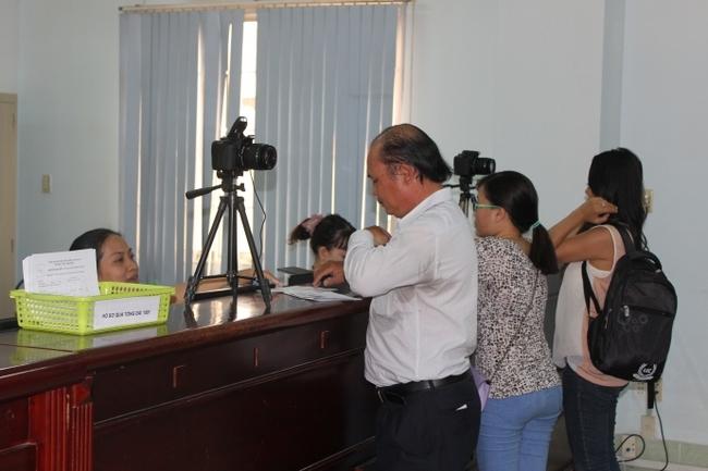 Hà Nội: Lừa đảo làm thủ tục cấp đổi GPLX