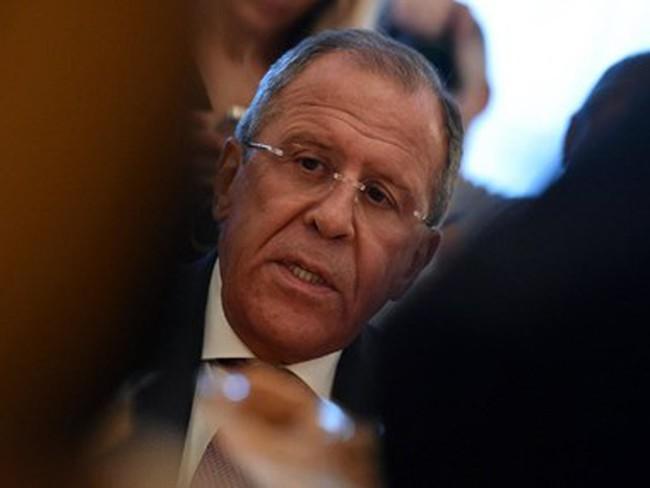 Nga hy vọng hưởng lợi nếu trừng phạt kinh tế Iran được dỡ bỏ