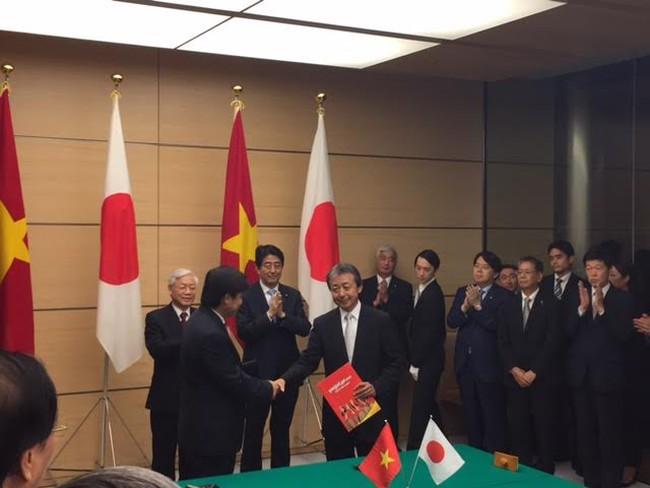 MUFG của Nhật sẽ cho Vietjet vay gần 350 triệu USD để thuê mua máy bay
