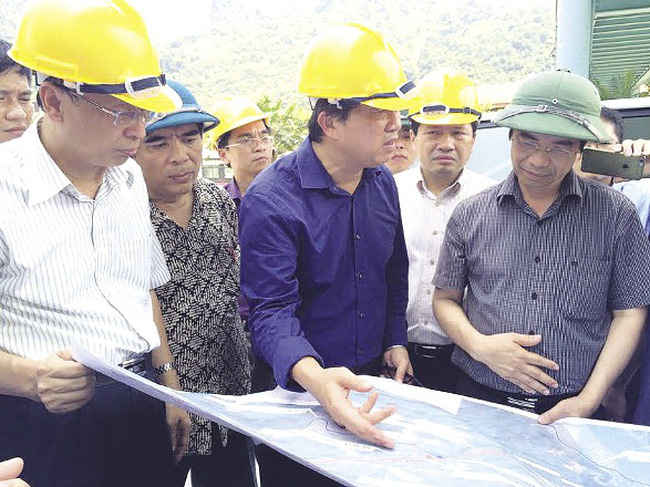 Quy hoạch chung đô thị của Quảng Ninh - quá nhiều bất cập