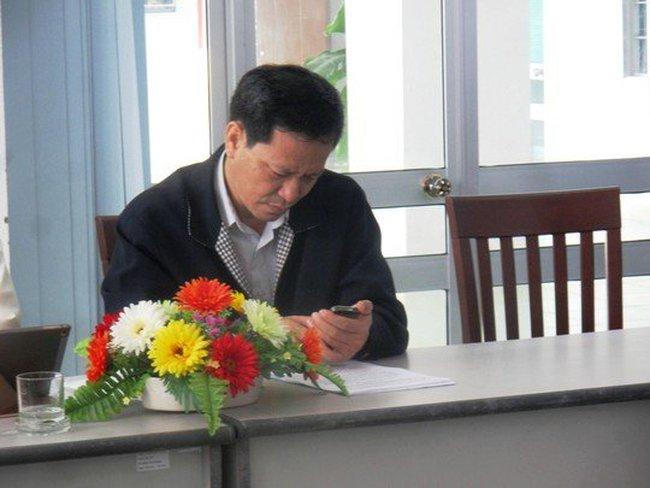 Khởi tố nguyên giám đốc Sở Thông tin - truyền thông Phú Yên
